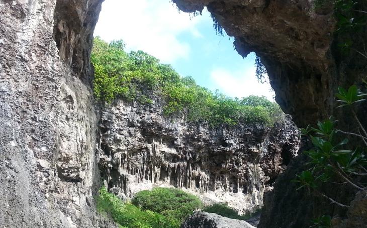 Niue travel