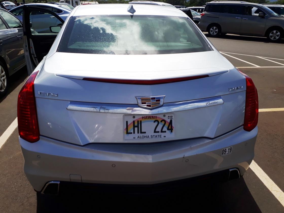 Hawaii car hire